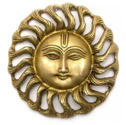 Солнце амулет