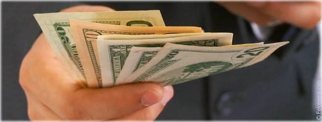Гадание на деньги онлайн