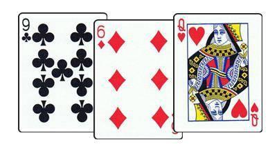 Значение карт при гадании на игральных