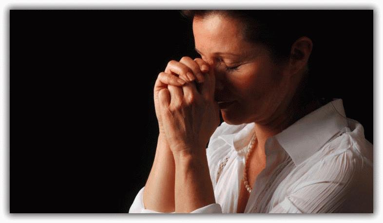 Молитва матронушке о работе