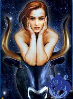 Какой знак зодиака подходит женщине тельцу