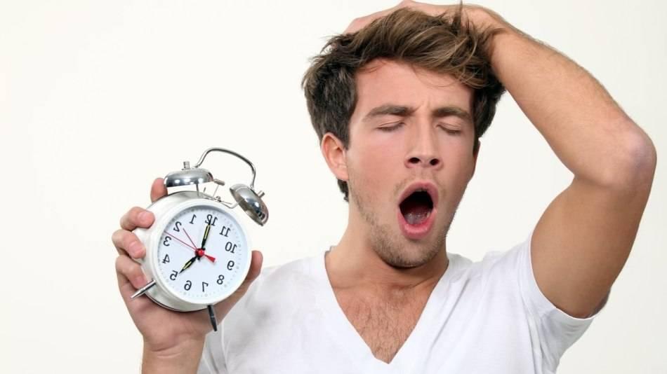 К чему зевать в субботу: дневная и ночная зевалка правдивая