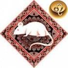 Зодиакальный и китайский гороскоп: Лев – Крыса