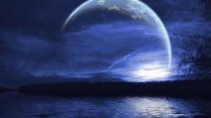 Заговор на уывающую луну в непогоду