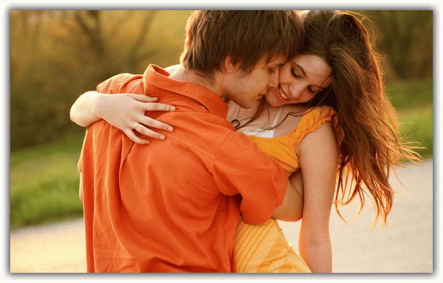 Заклинание на любовь девушки