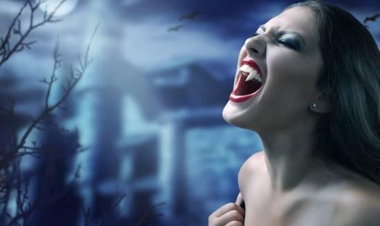 Возможно ли стать вампиром в реальной жизни