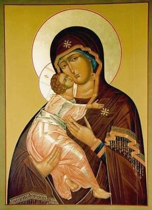 Молитва о здравии любимого человека