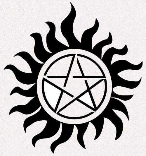 Символы из сверхъестественного