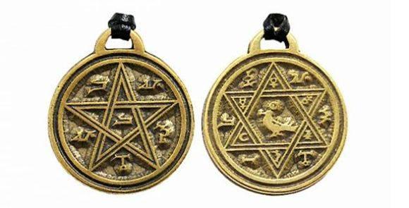 Магические печати и их значения