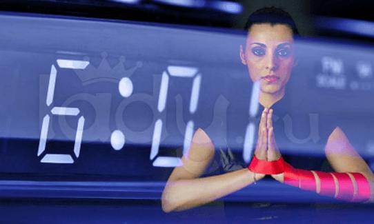 Магия чисел на электронных часах