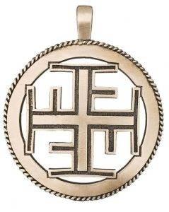 Ратиборец символ