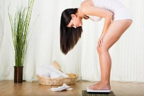 Обряд на похудение в домашних условиях