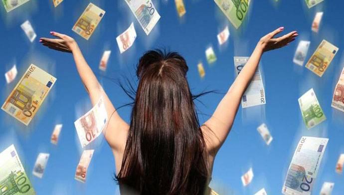 Медитация деньги