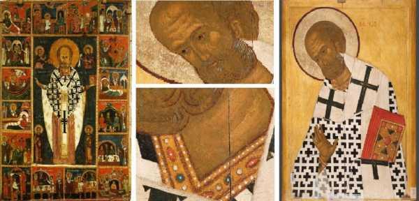 Сильная молитва о здравии николаю чудотворцу