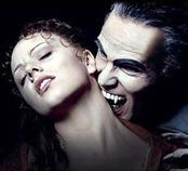 Что делать если я вампир