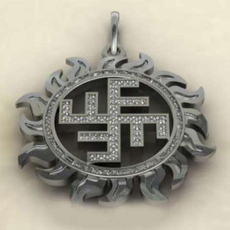 Славянские символы обереги и их значение