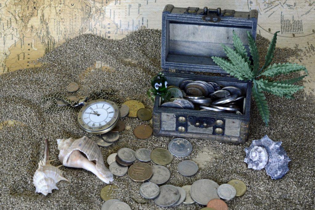 Мантры на деньги и богатство