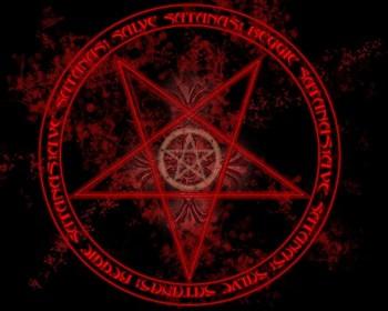 Дьявольский знак