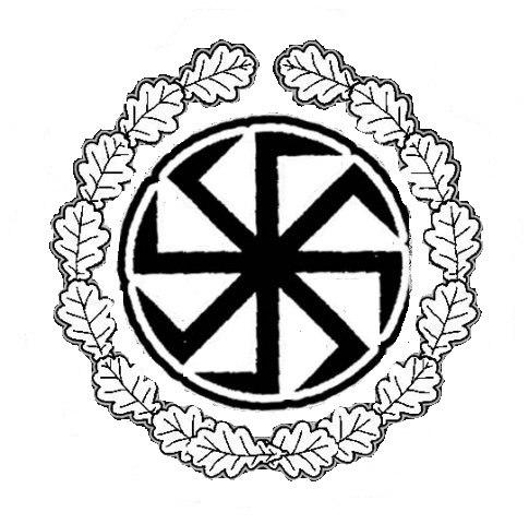 Славянские тату обереги для мужчин