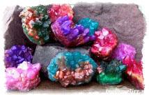 Как понять какой камень твой
