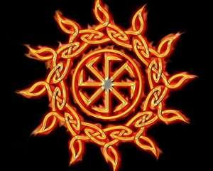 Сакральные символы и их значение